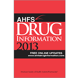 drug information a guide for pharmacists pdf