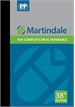 Martindale: The Complete Drug Reference 38th Ed.