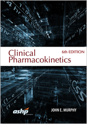 Clinical Pharmacokinetics, 6th Edition