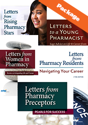 The Complete Letters Series