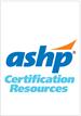 Intensive Studies for Recertification: Pediatric Pharmacy (Cert #L209097)
