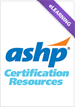 Geriatric Pharmacy Specialty Review Course PRACTICE EXAM (NO CE/Recert Credit) - (Cert # L209042)