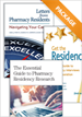 Package: Residency Research + Get the Residency + Residents Letters