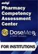 PCAC + DoseMeRx- For Institutions