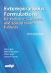 Extemporaneous Formulations, 4th Edition